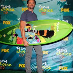 Foto 38 de 47 de la galería teen-choice-awards-2009 en Poprosa