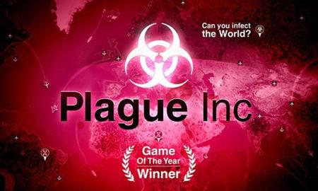 Plague Inc para iOS y las 1001 formas de exterminar a la humanidad