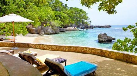 Goldeneye Resort Ian Fleming Villa