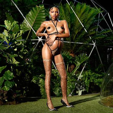 ¿Es Savage X Fenty rival para Victoria's Secret? Rihanna sorprendió con un desfile inclusivo que tuvo hasta un parto