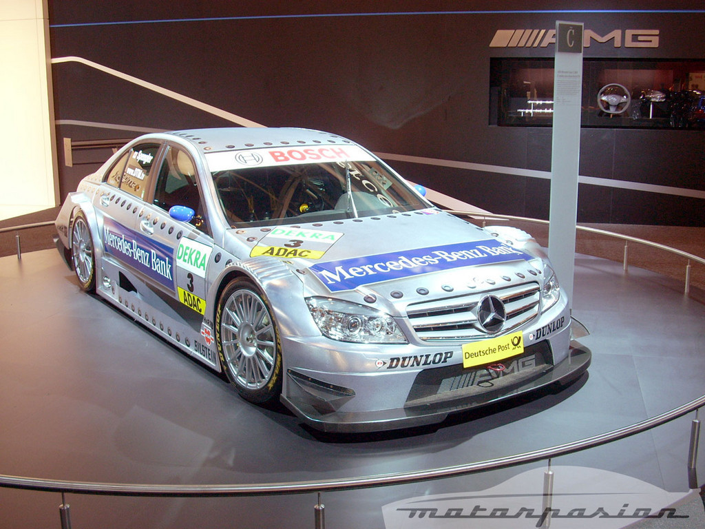 Foto de Mercedes-Benz en el Salón de Madrid (35/40)