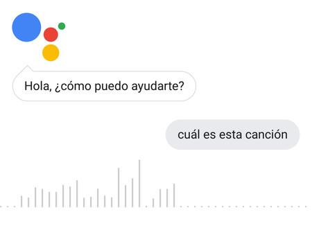 Asistente de Google en español ya identifica canciones, te contamos cómo