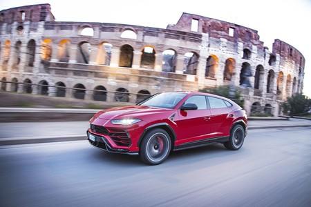 Lamborghini Reanudara Actividades 2