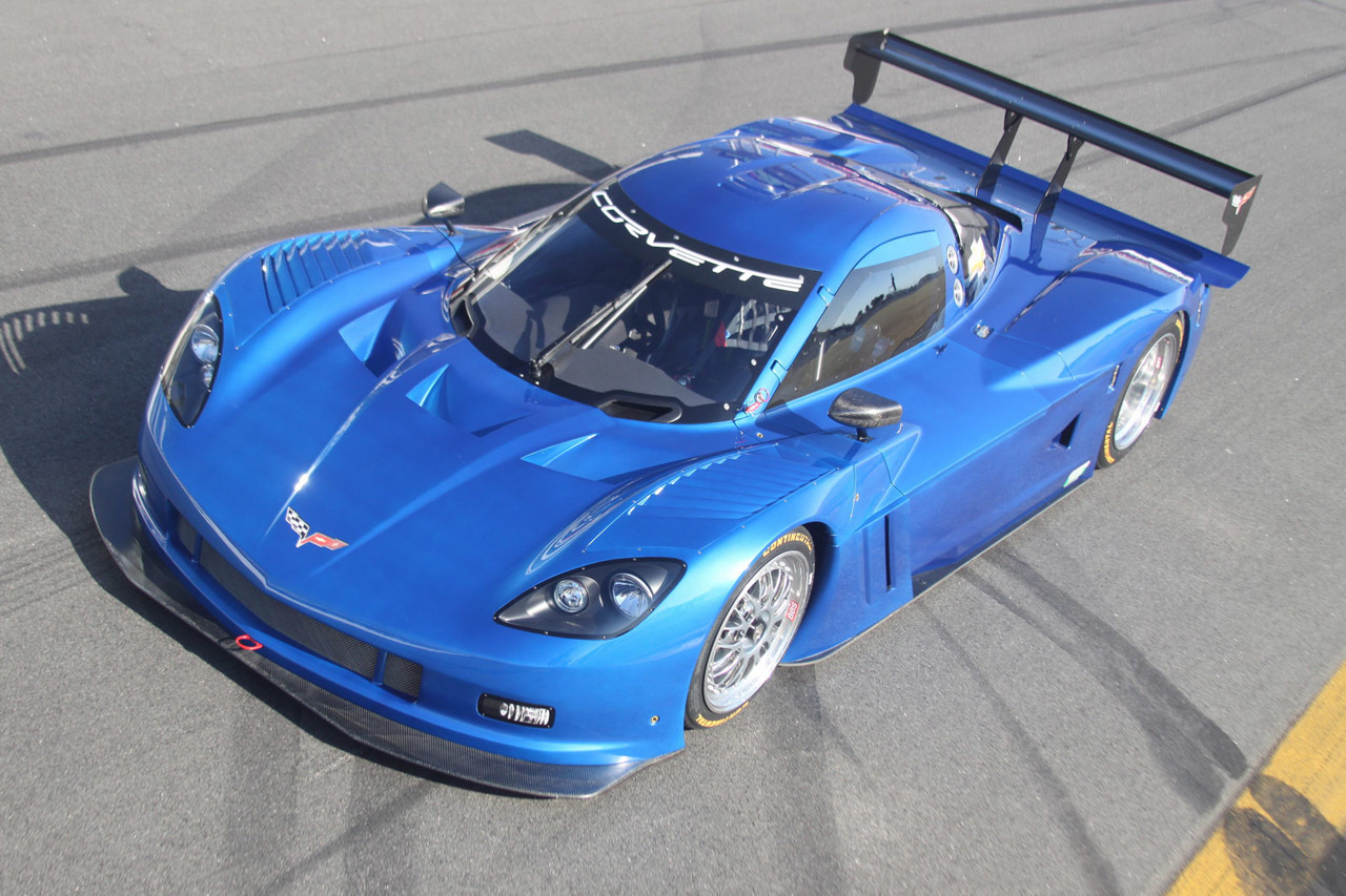 Foto de Chevrolet DP - Grand-Am Series (9/16)