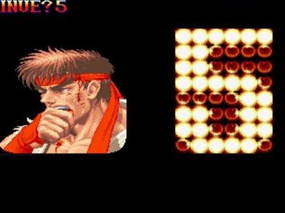 Street Fighter V no logró mejorar sus ventas en el último trimestre