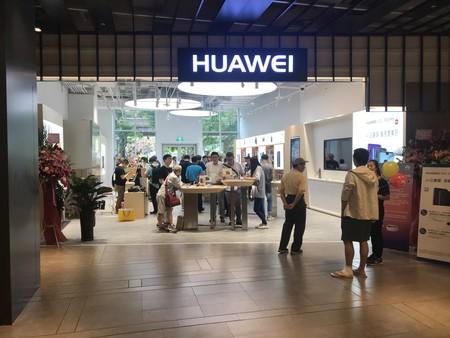Huawei batió sus propios récords de ingresos y beneficios en 2018 pese a sus disputas con EEUU