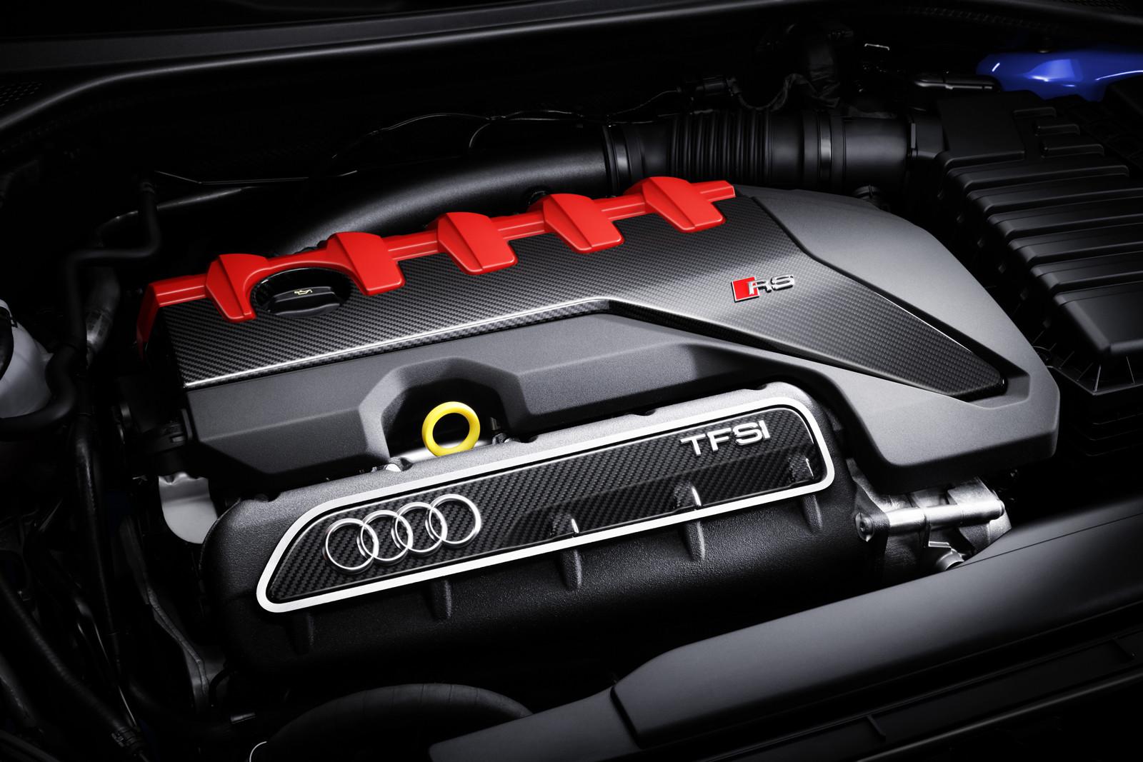 Foto de Audi RS3 Sportback (prueba) (2/31)
