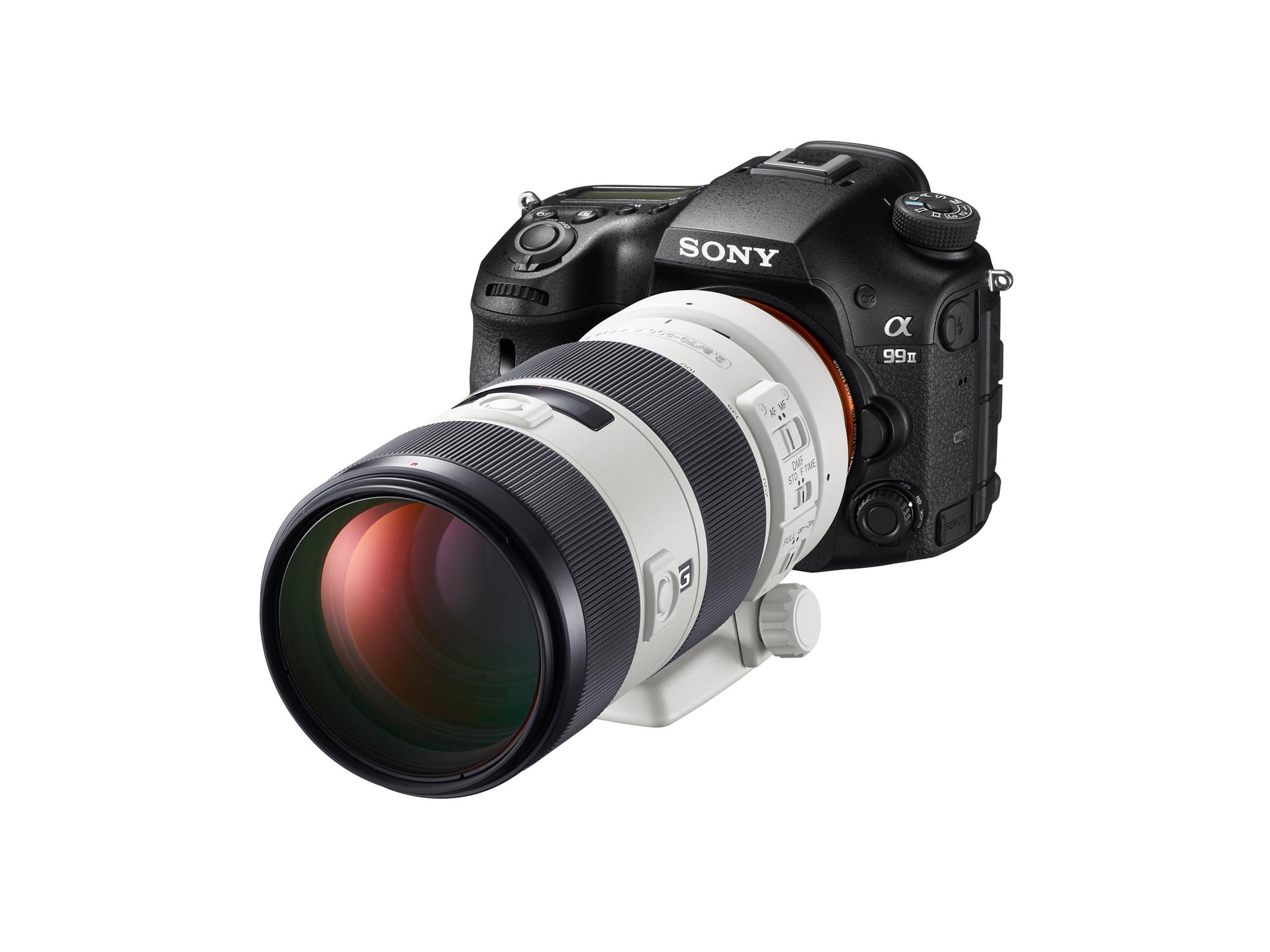 Foto de Sony A99 Mark II (9/9)