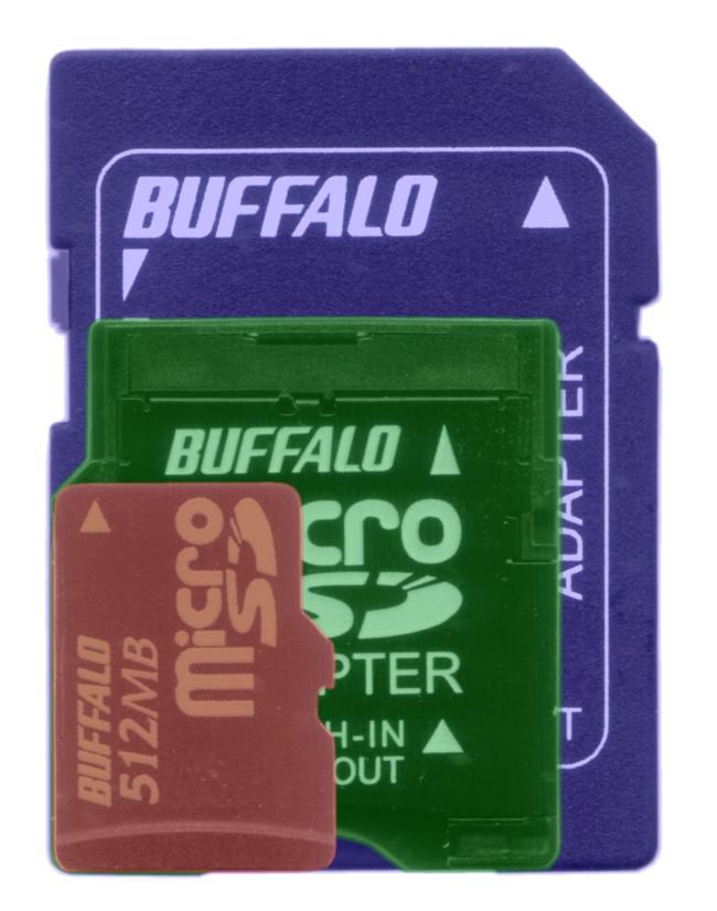 Microsd Memorycard 002