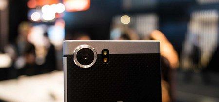 ¿Esperas la BlackBerry KEYone a primeros de mayo? Paciencia, vuelve a retrasarse