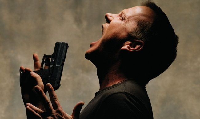 Jack Bauer: protagonista de 24
