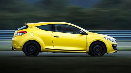 Nuevos vientos para la gama Renault Mégane
