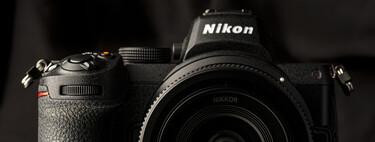 Nikon Z5, análisis: la cámara sin espejo de formato completo más económica de Nikon