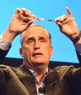 Intel Realsense Mobile 2