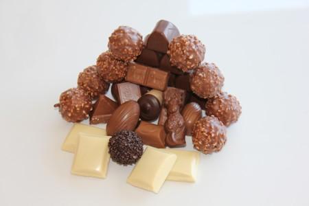 Chocolate Varios