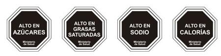 Etiqueta Chile