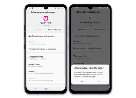 Lg G8x Thinq Apps Desinstalar 02