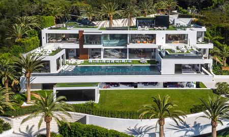 Esta es la casa más cara del mundo y está en venta por tan solo 250 millones de euros