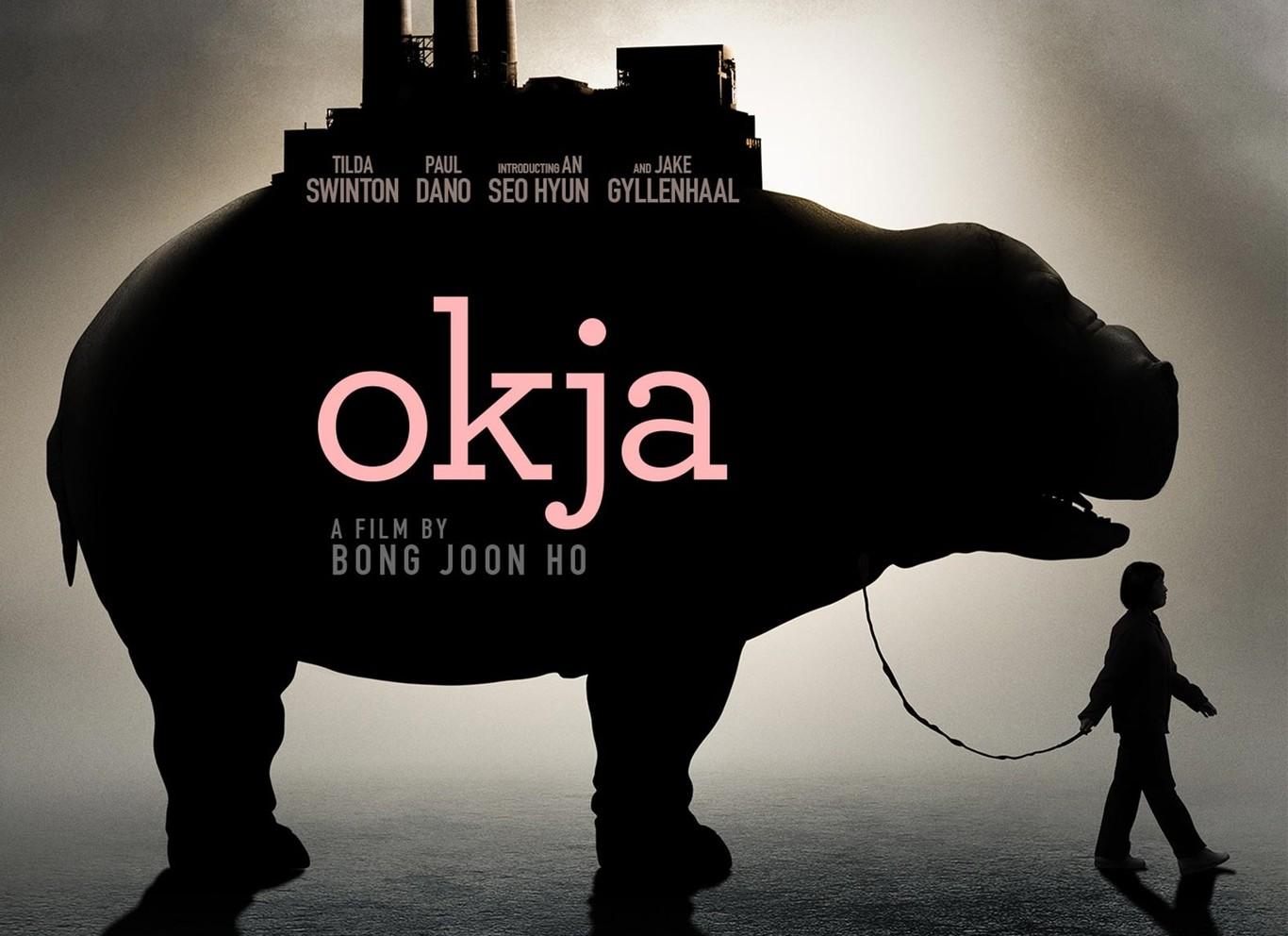 Okja' se centra tanto en sus excéntricos personajes que acaba descuidando  lo demás
