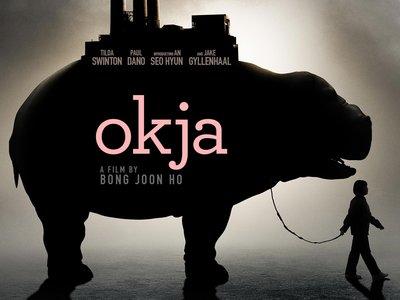 'Okja' se centra tanto en sus excéntricos personajes que acaba descuidando lo demás