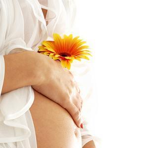 Embarazo mes a mes: tercer mes