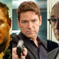 Tom Hardy, Kenneth Branagh y Mark Rylance protagonizarán 'Dunkirk', lo nuevo de Nolan