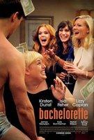 'Bachelorette', tráiler y cartel de la sucesora de 'La boda de mi mejor amiga'