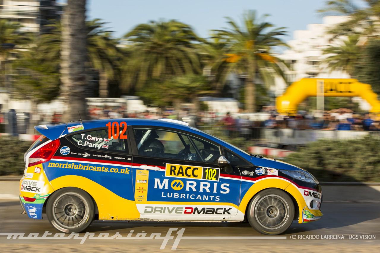 Foto de WRC - Rally de Catalunya 2014 (353/370)