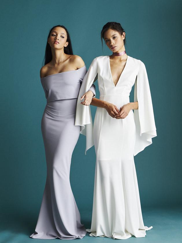 Foto de Colección boda Missguided 2017 (7/9)