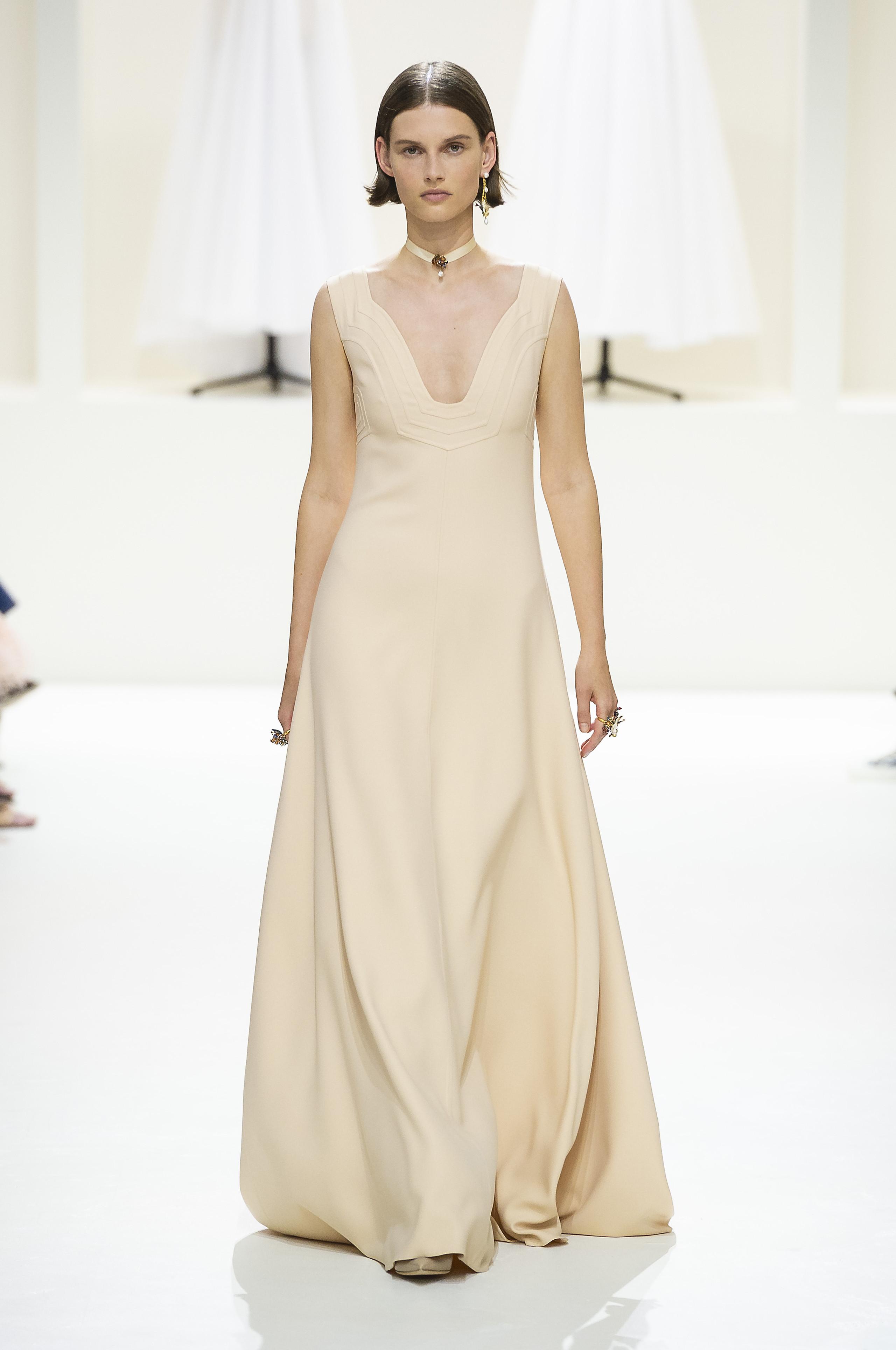 Foto de Dior desfile de Alta Costura 2018/2019 (9/78)