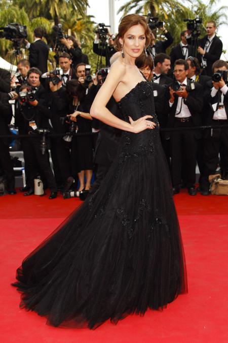¿Que looks han elegido alguna de las españolas que han pisado Cannes? ¿Han estado a la altura?