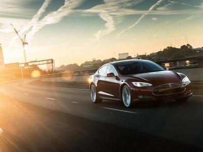 Las ventas de Tesla se resienten en otro buen mes para los eléctricos en Estados Unidos