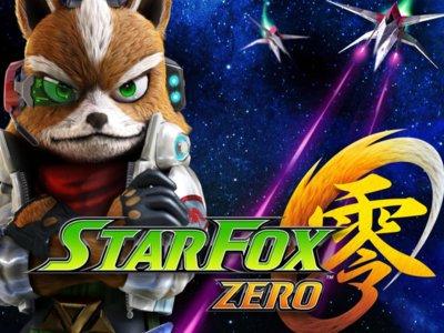 Lasers, explosiones y piruetas en el aire: Star Fox Zero presenta dos nuevos tráilers
