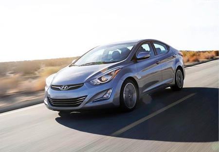 Hyundai Elantra 2015, versiones, equipamiento y precios en México