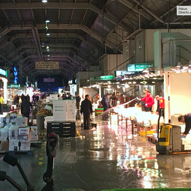 MercaMadrid abre sus puertas a quienes quieran visitar este mercado mayorista (y ya hay lista de espera de 2 meses)