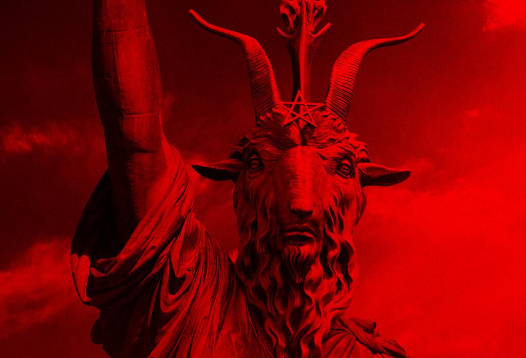 'Hail Satan?': un disperso documental en Filmin que cuestiona la libertad religiosa de EE.UU. buscando un nuevo significado al satanismo
