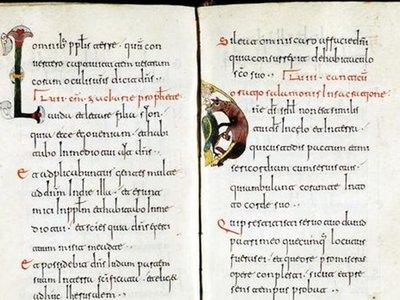 'Scripta', las joyas de la Universidad de Salamanca en una exposición en la Biblioteca Nacional