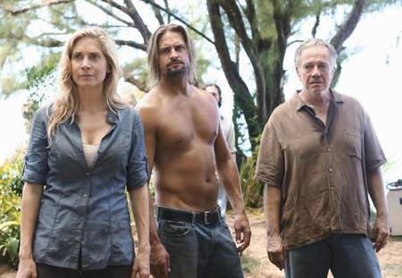 FOX pre-estrena la quinta temporada de 'Lost' en la web