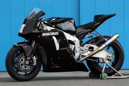 Moriwaki Moto2