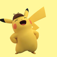 'Detective Pikachu' llegará en marzo junto a un hermoso Amiibo