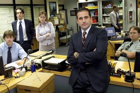 Si 'Friends' vale 100 millones, ¿cuanto cuesta 'The Office'? La serie de Universal es la más vista en Netflix
