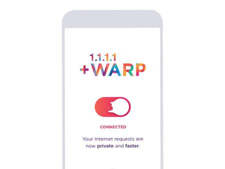 Cloudflare anuncia Warp, su nueva VPN gratuita enfocada al Internet móvil