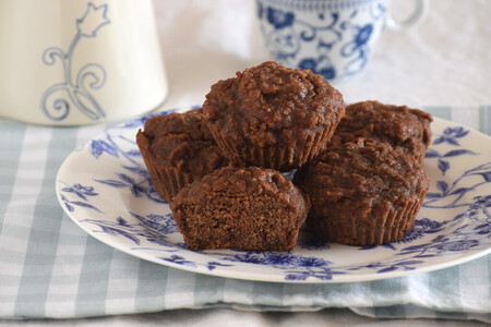 Chocolatemuffins