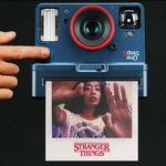 Polaroid OneStep 2 i-Type - Stranger Things Edition, una instantánea que homenajea la popular serie de Netflix