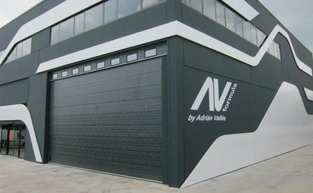 AV Fórmula competirá en la Fórmula Renault 3.5 en 2013