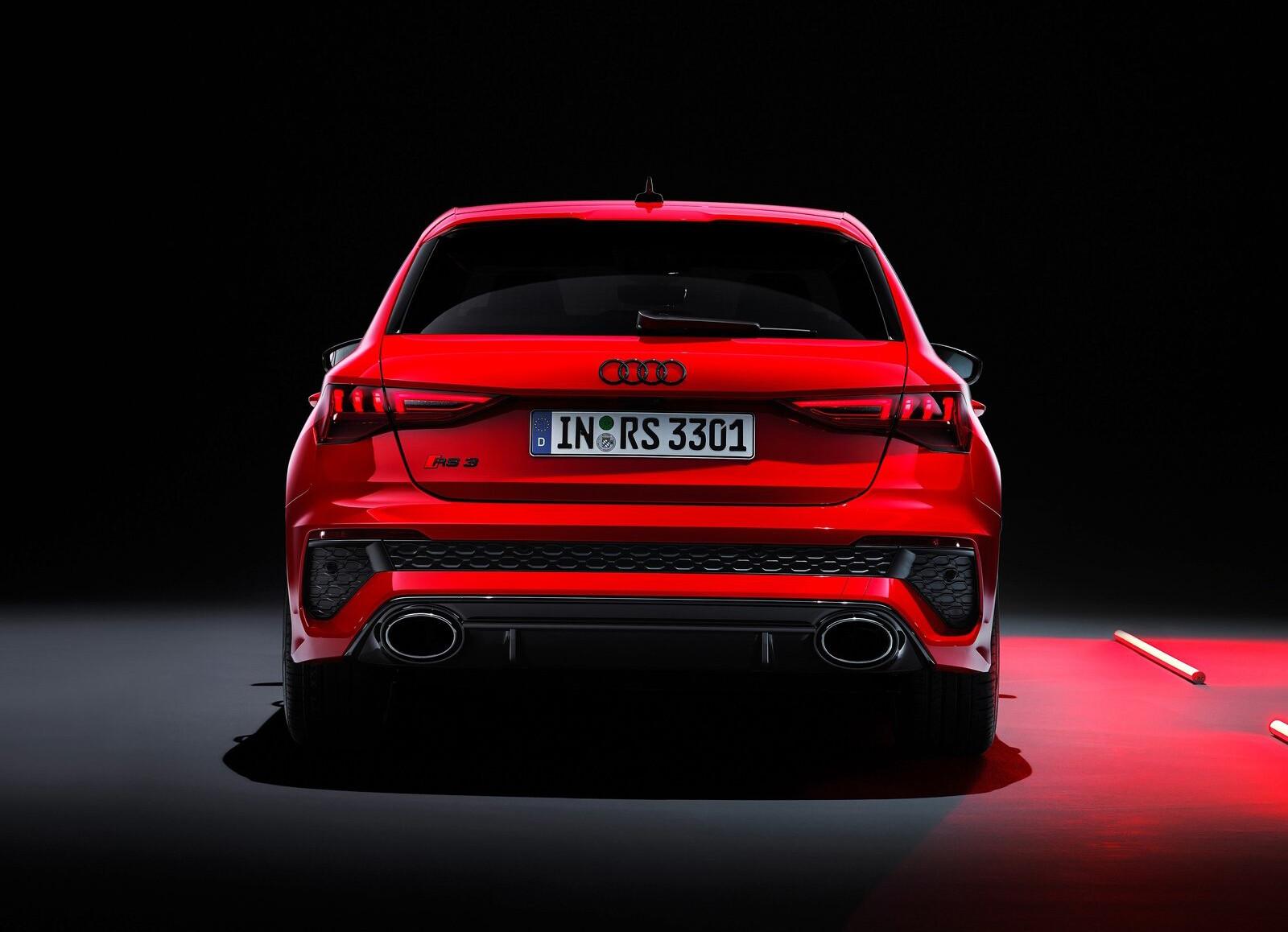 Foto de Audi RS 3 2022 (86/99)