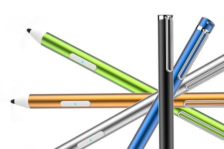 Cargar inalámbricamente los stylus con el NFC del móvil, más cerca tras recibir el apoyo de la asociación de stylus