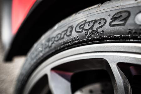 Michelin Pilot Sport Cup 2 Connect: la llanta ideal para los deportivos y trackdays ¡hasta con telemetría en el celular!