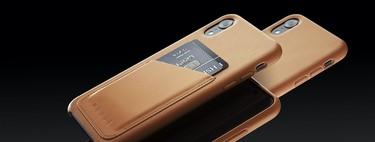 Las mejores fundas de piel para el iPhone XR que ya puedes comprar