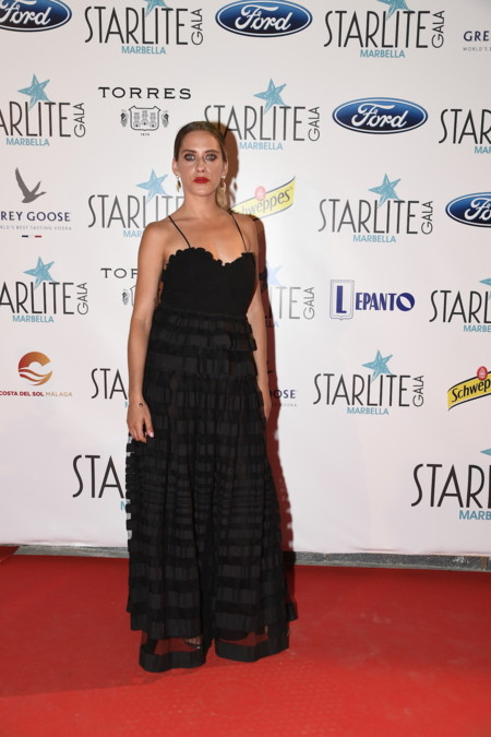 2016 08 06 Maria Leon Starlite Gala Foto Carlos Vela